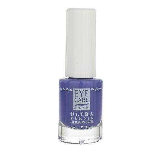Eye Care Nail enamel - Ultra Silicon-Urea - azure