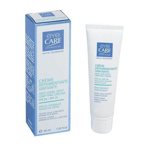 Eye Care Anti-dark spot unifying cream