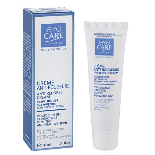 Eye Care Anti-redness cream