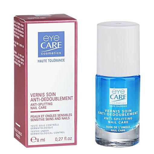 Eye Care Anti-splitting nail care