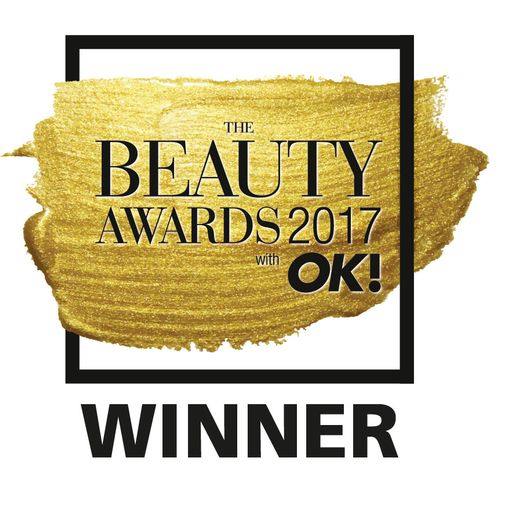 Beauty Magazine Awards 2017 Winner