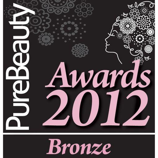 Pure Beauty Awards S012 Bronze