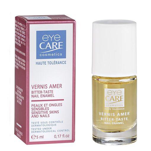 Eye Care Nail enamel - bitter-taste