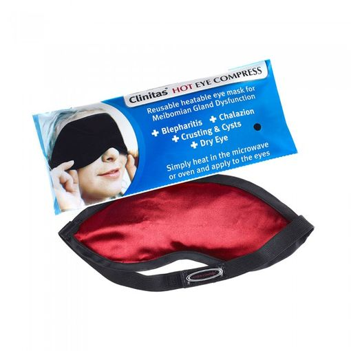 Clinitas Hot Eye Compress