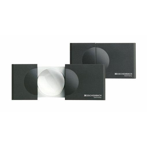 Eschenbach Designo slide-out magnifier 5x