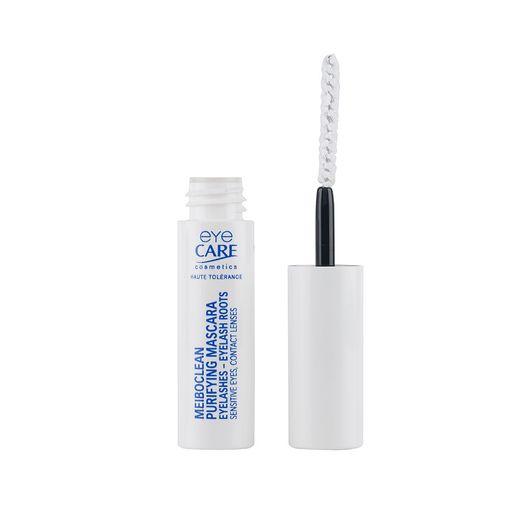 Eye Care Meiboclean purifying mascara