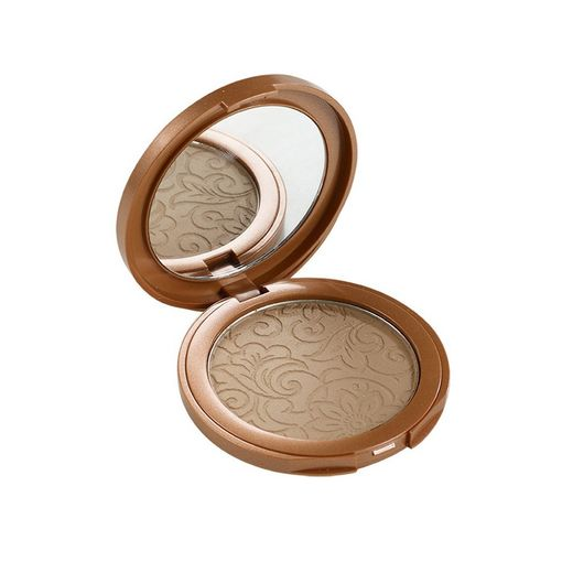 Eye Care Bronzer powder