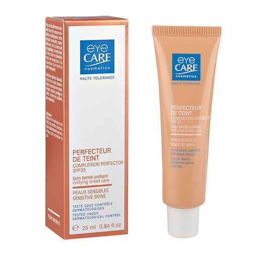 Eye Care Complexion perfector SPF25