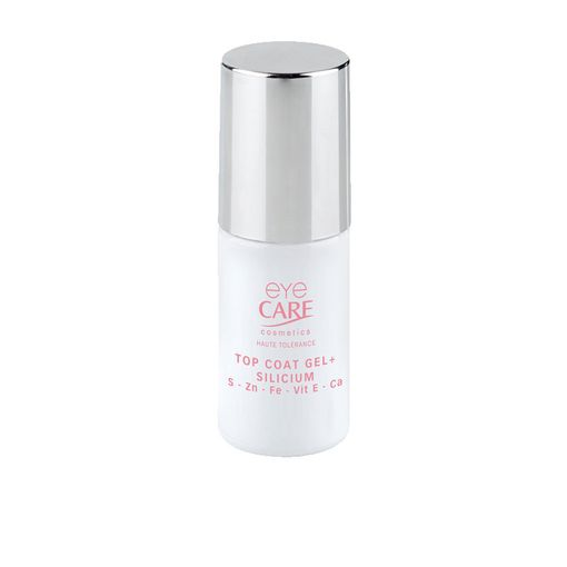 Eye Care Top coat nail enamel - gel