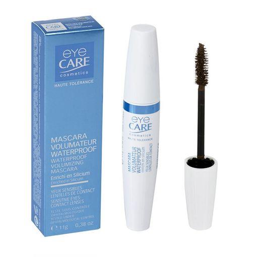 Eye Care Waterproof volumising mascara