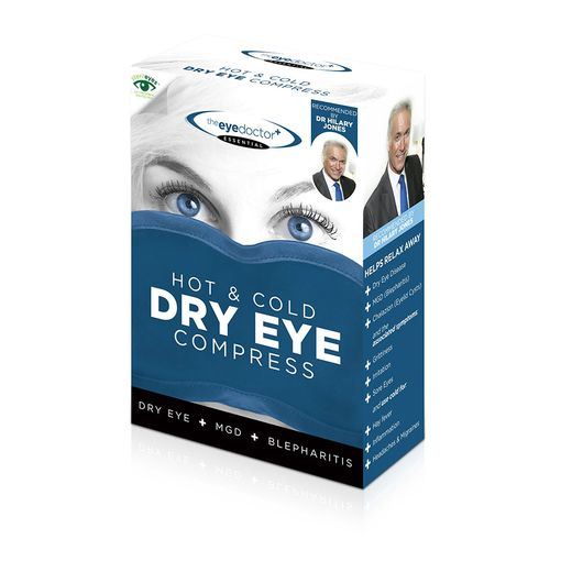 The Eye Doctor Essential
