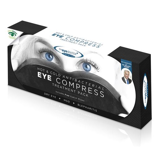The Eye Doctor Premium