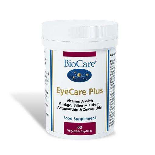 BioCare EyeCare Plus