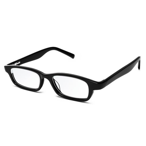 Eyejusters Acetate reading glasses - Black