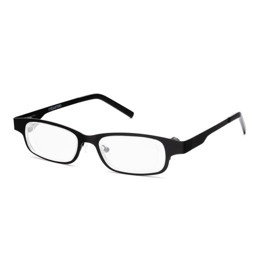 Eyejusters Stainless Steel reading glasses