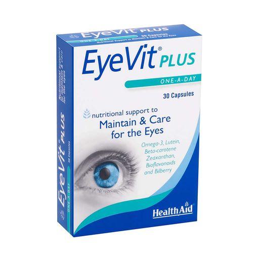HealthAid EyeVit Plus