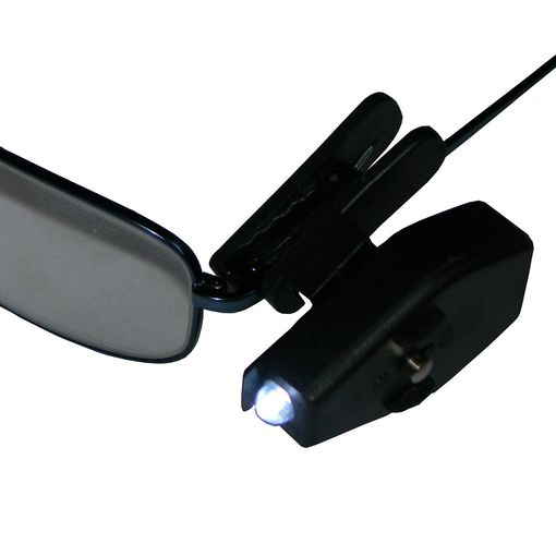 Foresight Clip-on LED (1 pair)