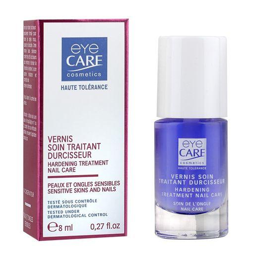 Eye Care Hardening treatment nail care
