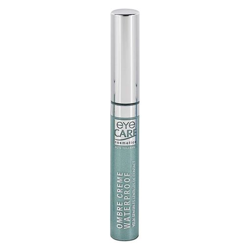 Eye Care Eyeshadow cream high tolerance - almond