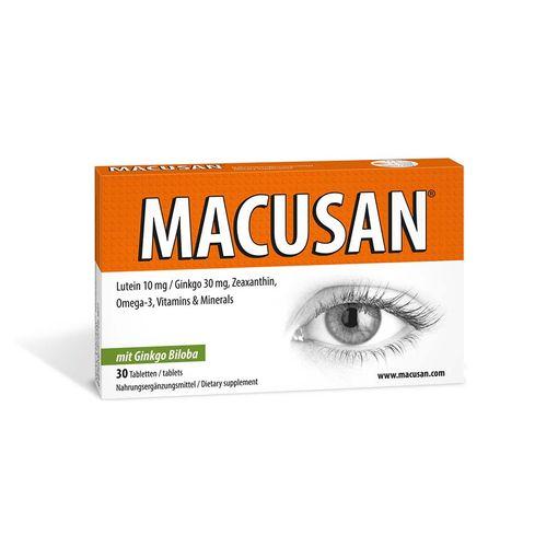 Macusan