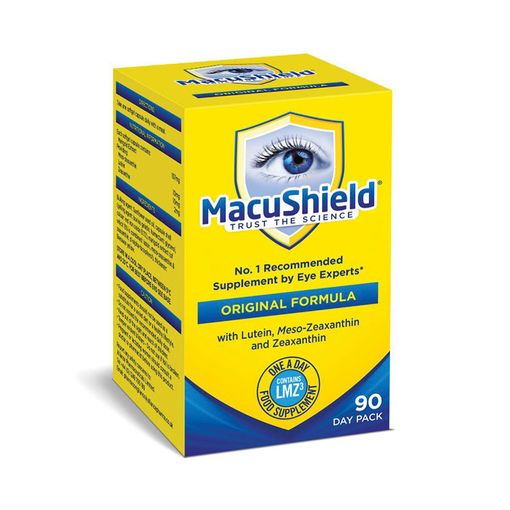 Macushield Original (90s)