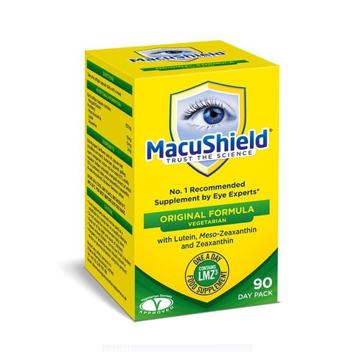 Macushield Original Vegetarian