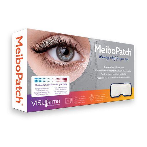 Meibopatch