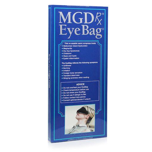 MGD Rx The EyeBag