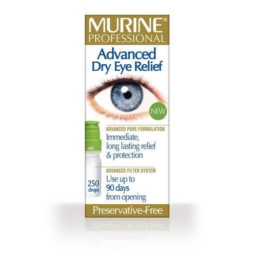 Murine Advanced Dry Eye Relief eye drops