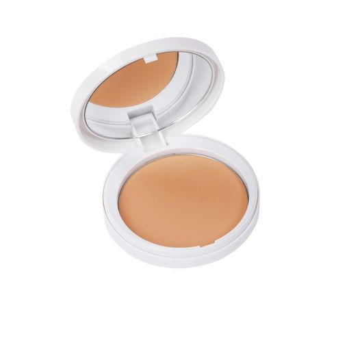Eye Care Compact face powder - beige