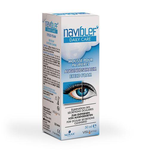 NaviBlef Daily Care foam