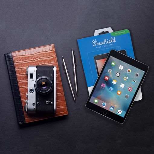 Ocushield for iPad Mini