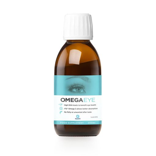 Omega Eye Liquid