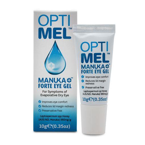 Optimel Manuka Honey Forte eye gel
