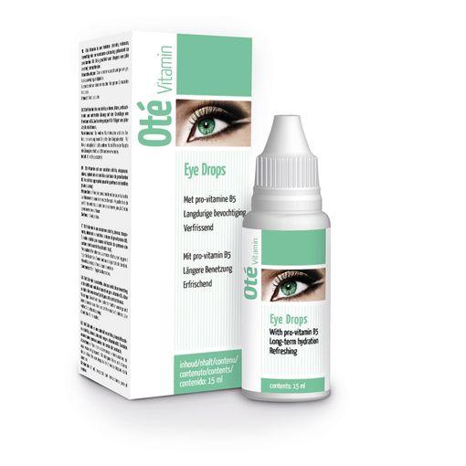Oté Vitamin eye drops