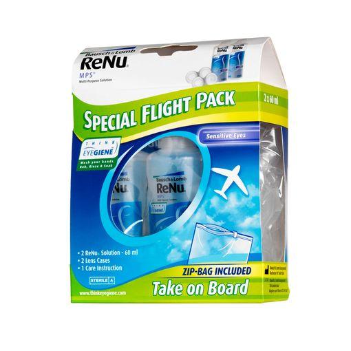ReNu MPS flight pack