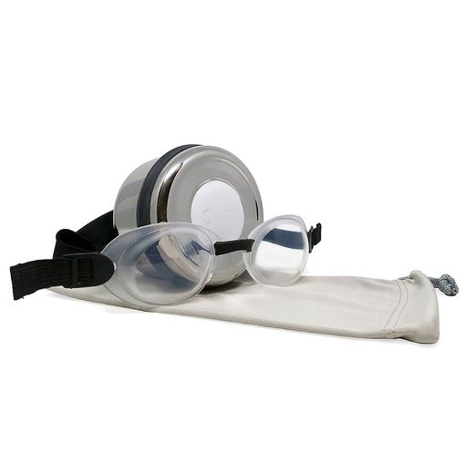 Quartz sleep shields