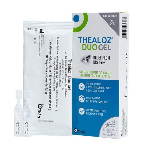 Thealoz Duo Gel