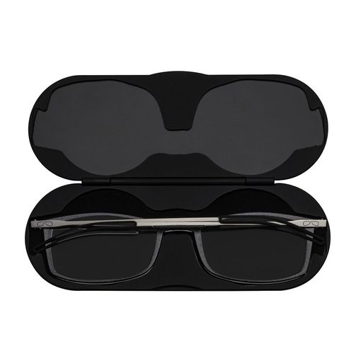 ThinOptics Brooklyn Reading Glasses & Milano Case