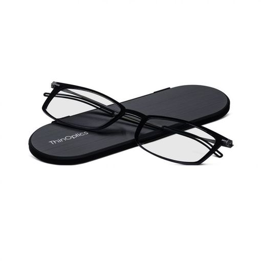 ThinOptics Brooklyn Reading Glasses