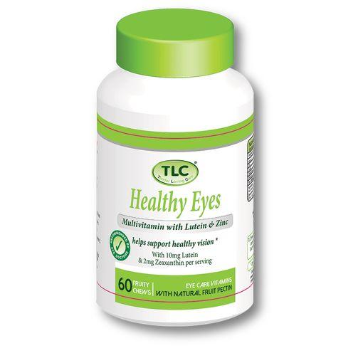 TLC Healthy Eyes