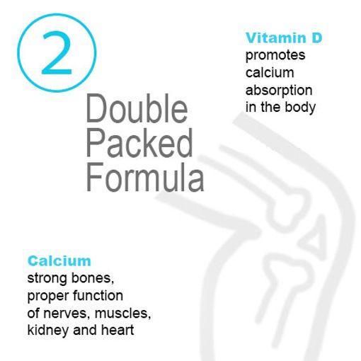 VH Essentials Calcium & Vitamin D