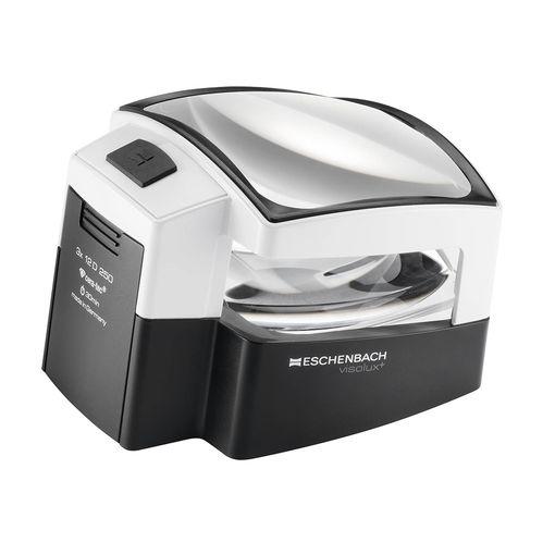 Eschenbach Visolux illuminated stand magnifier 3x