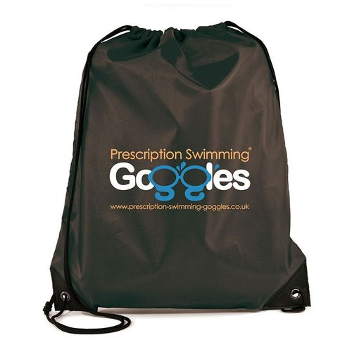 PSG Drawstring backpack