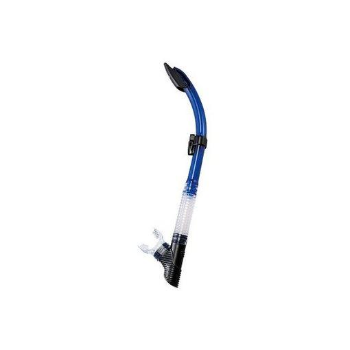 PSG Flexible snorkel - blue