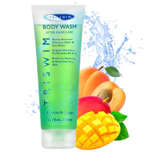Triswim body wash 250ml