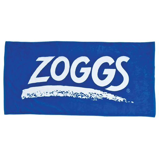 Zoggs cotton towel