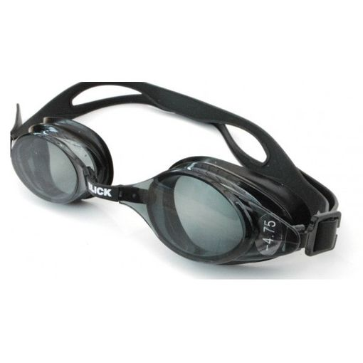 Wing/Blick swimming goggles mount