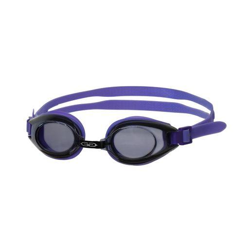 Gator LILAC swimming goggles including prescription lenses