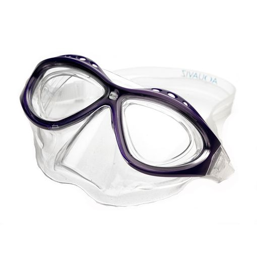 Aquasee Small swimming goggles including prescription lenses